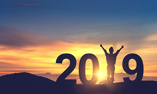 Top 5 New Year's Resolutions for Homeowners