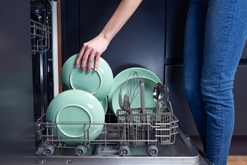 How often should you clean your dishwasher